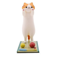 Cat Cell Phone Stand