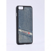 FREE PLUS SHIPPING - Diesel Pluton Denim Snap On Case for iPhone 6/6S Plus - G-T Gadget Tech