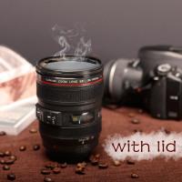 New Caniam SLR Camera Lens 24-105mm coffee mug