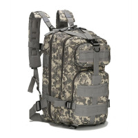 Hottest trend! 3P Tactical Backpack Military Army Outdoor Bag