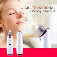 Blackhead And Acne Remover Vacuum