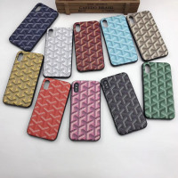 Goyard Paris iPhone case