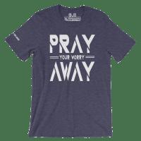 Pray Away Tee - OJBClothingstore