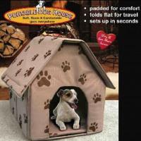 1PC Dog Bed & Sofa Warming Dog House