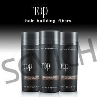 Beauty Cosmetic Spray Top 27.5g Hair Fiber Thinning Concealer