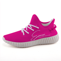 Emcee PPANTHER Lightweight fashion sneakers
