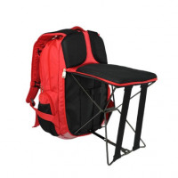 2 in 1 Backpack Chair