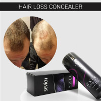 Hair Building Keratin Fibers for  Hair Loss Concealer - The Beauty Pitstop | Official Store