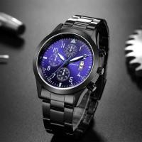 Luxury and Waterproof Watch