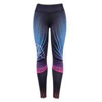 Dot 3D Printing Yoga Pants S-XL