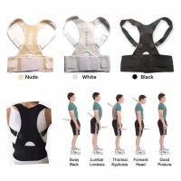 Adjustable Magnetic Posture Corrector