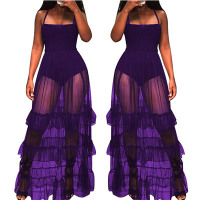 I See It All  Women's Dresses- Party