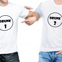 Tshirt for that Drunk Friends