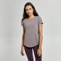 Slim Fit  Fitness Top - yoga-pant-outfitters