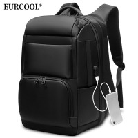 Large Capacity Travel Bag + Anti-Theft