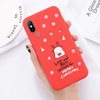 CUTE CHRISTMAS WISHES CASE