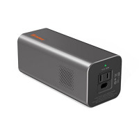 AC Outlet Portable Laptop Charger (TSA-Approved), Jackery PowerBar 77Wh/20800mAh 85W (100W Max.)