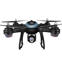 Camera 1080P 5MP WIFI FPV Drone Dual GPS RC drone
