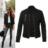 Fashion Slim Winter Jacket Women