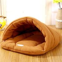 Warm Nesting Pet Sofa Bed