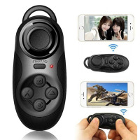 Mini Wireless Bluetooth Game Pad Remote Controller