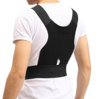 Unisex  Adjustable Magnetic Posture Corrector