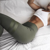 Army Quick Dry Leggings