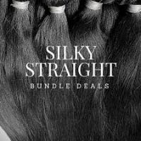 SILKY STRAIGHT BUNDLE DEALS