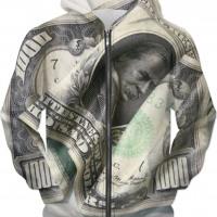 $1,000 Jacket