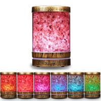 Himalayan Salt Lamp Diffusers Humidifier