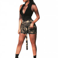 ARMYGREEN Casual  Women's Dresses for Club Party Daily Wear