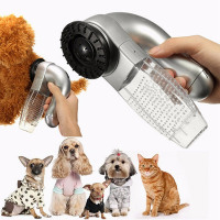 Pet Hair On Clothing Is Not A Problem When You Have The Portable Pat Vacuum Groomer