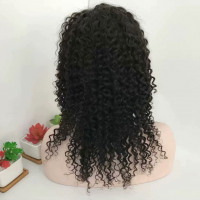 18inch curly wig