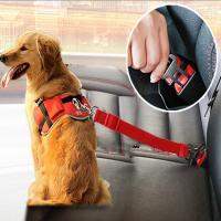 Dog Collars Leads Vehicle Dog Seat Belt