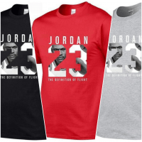 MJ 23 Definition Of Flight Swag T-Shirt