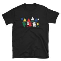Short-Sleeve Unisex T-Shirt/Virgo