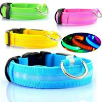 LED Dog Collar