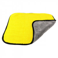 Auto Care Absorbent Microfiber Car Wash Towel Thick Soft Car Cleaning Drying Care Cloth Washing Towels Detailing Towels
