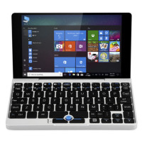 Notebook PC Laptop Silver Gray Home Game Windows10 8G/128G Supplies Video