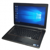 "Dell Latitude e6420 14"" Laptop- 2nd Gen 2.5GHz Intel Core i5 CPU, 8GB-16GB RAM, Hard Drive or Solid State Drive, Win 7 or Win 10 PRO - Computers 4 Less"