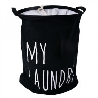Collapsible Laundry Bag