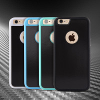 Anti Gravity Phone Case For iPhone and Samsung Mobiles with Magical Nano Suction Technology