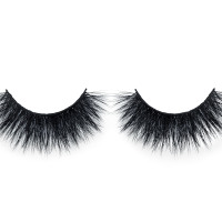 """Dolly"" 3D Mink Eyelashes"