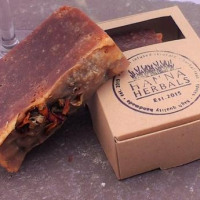Merlot Wine Soap - Health and Beauty Essentials