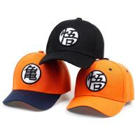 Dragon Ball Z Baseball Caps