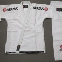 ATAMA official Jiu Jitsu Gi