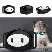 D79 Waterproof Mini cat dog Pet Gsm Gps Tracker Locator Collar For Dog Cat Long Standby Geo-fence Lbs Free App Platform Tracking Device