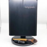 Tri-fold Cosmetic Vanity Speculos