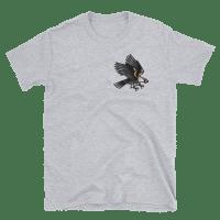 Eagle Short-Sleeve Unisex T-Shirt