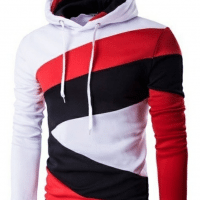 Mew Spring Fashion Men's and Women's Slim Fit Hoodies